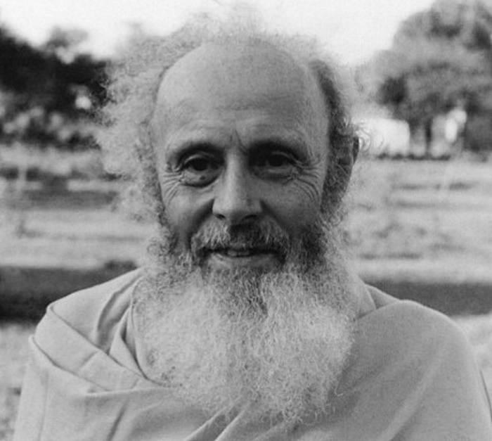 Swami Abhishiktananda