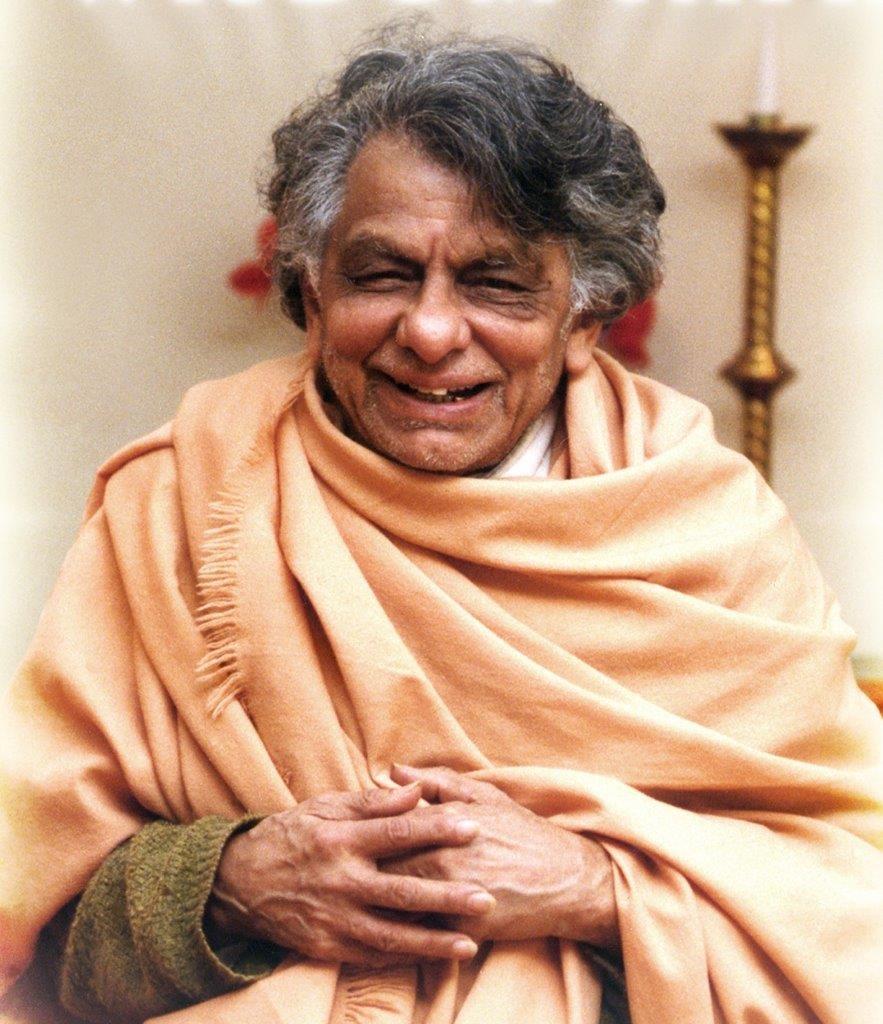 Swami Aseshananda